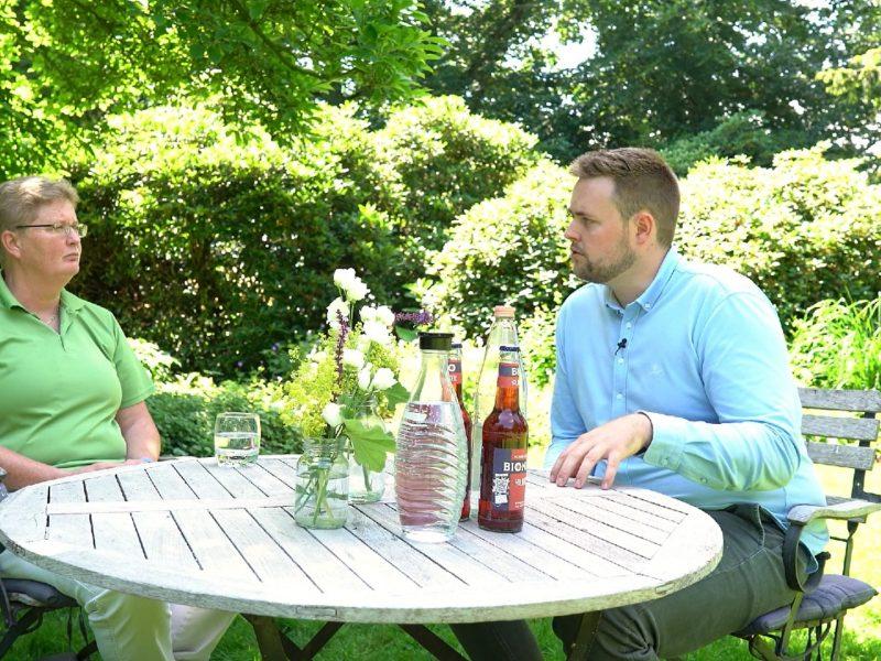 Haase Interview